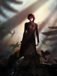 Lady of Crows, GdM #10