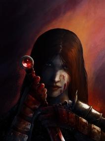 Red Glass, GdM #12