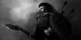 The Last Arrow, Art of War