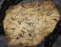 Lucas Thorn's Deadlands